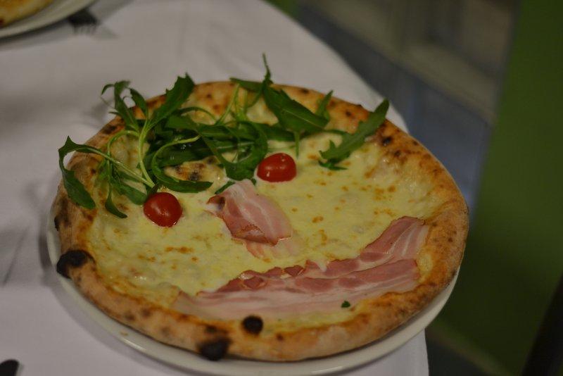 Le Pizze - Pizzeria La Terrazza di Mercato San Severino | Ristorante ...