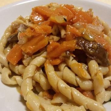 Le ricette de La Terrazza