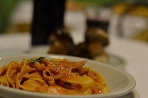 ristorante-la-terrazza-pappardelle-pomodoro-e-basilico