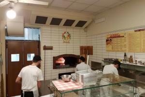 forno pizzeria la terrazza mercato san severino